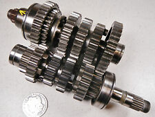 92 YAMAHA FZR600R TRANSMISSION GEAR SET