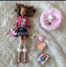 My Scene Doll & Accessories