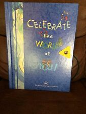 Celebrate The World Of You AAL Book - Aid Association For Lutherans