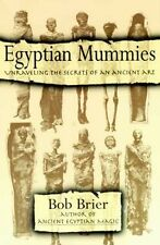 NEW Egyptian Mummies Ancient Art Secrets Mysteries Myths Rituals CAT Scans Xrays