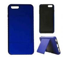 For IPHONE 6 Plus 2 In 1 Hybird Case w/Stand NEW E02-JCG