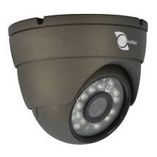 """LineMak Dome camera, 1/3"""" Sony CCD Sensor, 800TVL, 3.6mm lens, IR-CUT. LS-NIRD3"""
