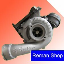 Turbocharger VW Transporter T5 BPC 2.5 174 hp ; 760699-1 ; 070145701N