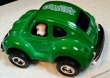 Kitahara TOYS CLUB OLIVER'S GREEN VW BUG, Ray Rohr Cosmic Artifacts