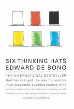Six Thinking Hats: de Bono, Edward
