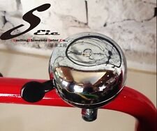 """Bicycle Handlebar Ring Bell Cycling Metal Horn Colorful MIT Brand """"Package"""""""