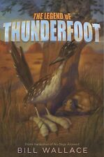 The Legend of Thunderfoot-ExLibrary