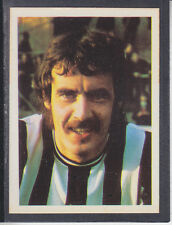 Panini Top Sellers - Football 74 - # 215 Terry McDermott - Newcastle