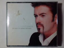 GEORGE MICHAEL Ladies & gentlemen - The best of 2cd QUEEN ELTON JOHN WHAM!
