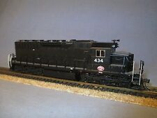 HO OMI EMD Demo SD40X in Original Box /   SE 67