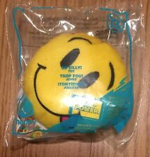 2016 McDonald's Happy Meal #13 So Silly
