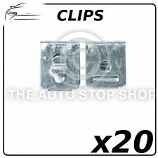Clips Windscreen Window Seal Peugeot 205/309 Pack of 20 Part Number: 336