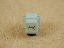 Vintage Realistic R700E Turntable CARTRIDGE Shure M75 - NO STYLUS/NEEDLE