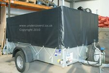 IFOR WILLIAMS LM/LT105  TRAILER COVER HAND MADE