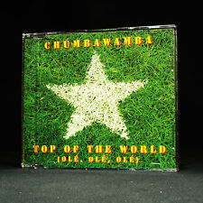 Chumbawamba - Top Di The Mondo - musica cd EP