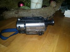 Sony Hi 8 Camera CCD TR713E guter Zustand mit viel Zubehör