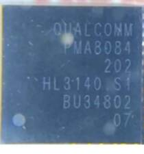 FOR Samsung Galaxy S5 Note 4 Power Supply PM IC Chip Qualcomm PMA8084