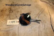 1986 Honda CMX 250 Rebel Right MirrorS    # 17897