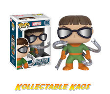 Spider-Man - Doctor Octopus Pop! Vinyl Figure