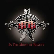 Michael Schenker Group - In the Midst of Beauty    CD   NEU&OVP!