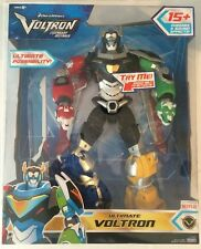"NETFLIX ULTIMATE VOLTRON LEGENDARY DEFENDER Phrases Sounds 14"" 2017 Dreamworks"