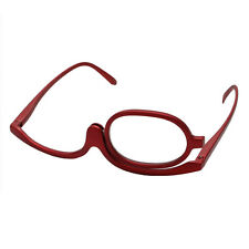 Magnifying Glasses Makeup Reading Glass Folding Eyeglasses Cosmetic General