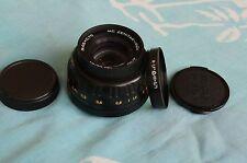 Zenitar m2s for M42 Zenit Pentax Nikon Canon