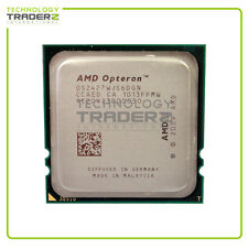 OS2427WJS6DGN AMD Opteron 2427 2.20GHz 6MB Socket F Processor