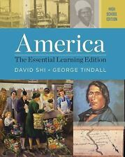 America: The Essential Learning Edition High School Edition