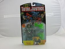 Total Justice EMERALD TWILIGHT PARALLAX Action Figure NEW 1997 Kenner