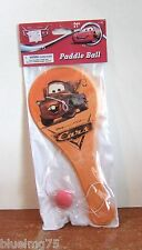 Disney Pixar Cars Paddle Ball 2005 (GRTUB)