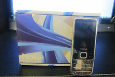 Nokia 6700 Classic - Silver (Unlocked) 6700c Cellular Phone GSM AT&T T-Mobile