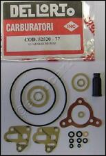 Genuine Dellorto PHM gasket set direct from Dell'Orto UK Guzzi 52520