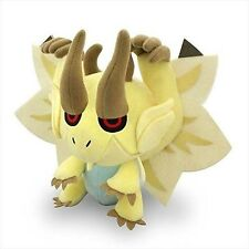 Monster Hunter Plush Peluche Shagaru Magala  20 cm ( Capcom )