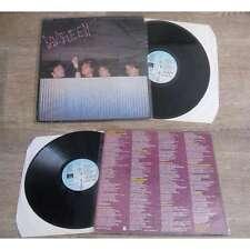 BANLIEUE EST - Same LP French Punk Rock 1981