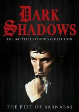 Dark Shadows: greatest epesodes collection--brand new--b10