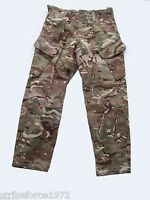 "NEW - Latest Issue MTP Warm Weather PCS Combat Trousers - 80/100/116 (40"" Waist)"