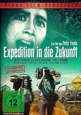 Expedition in die Zukunft * DVD Science-Fiction-Klassiker von Peter Fonda Pidax