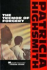 The Tremor of Forgery (Highsmith, Patricia)