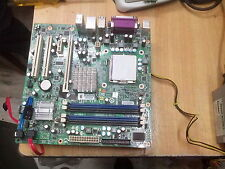 G41 MOTHERBOARD NEC MS 7594 4 GB DDR3 RAM QUAD CORE FAN 1 Yr. Sellers Warranty.