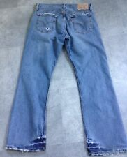 LEVI'S 527 LIMITED EDITION LOW BOOTCUT SIZE 32 X 30 VGC