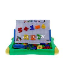 Pizarra Magnética Números Letras Ideal Niños a1496