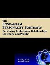 Enneagram Personality Portraits, Enhancing Professional Relationships, Inventory