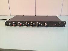 SYMETRIX MODEL 528 VOICE PROCESSOR