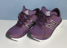 Women's New Balance  W690v4 Running Shoe ,  Purple - Size US  8
