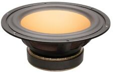 "NEW 8.75"" Aluminum Speaker.Bass.Replacement.160w.8ohm.8"" cone.8-3/4"" Frame."