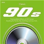 Various Artists - Classic 90s (3 x CD 2015) * NEW & SEALED *