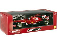 HOT WHEELS FERRARI F2013 F138 FERNANDO ALONSO FORMULA 1 2013 F1 1/18  BCK14