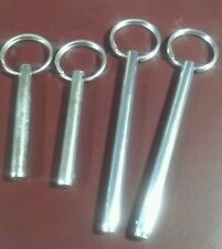 Total Gym Hitch Pins fit Models  XLS FIT 2000 3000 XL Electra Pin