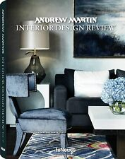 Andrew Martin Interior Design Review Volume 17: Volume 17 by Andrew Martin